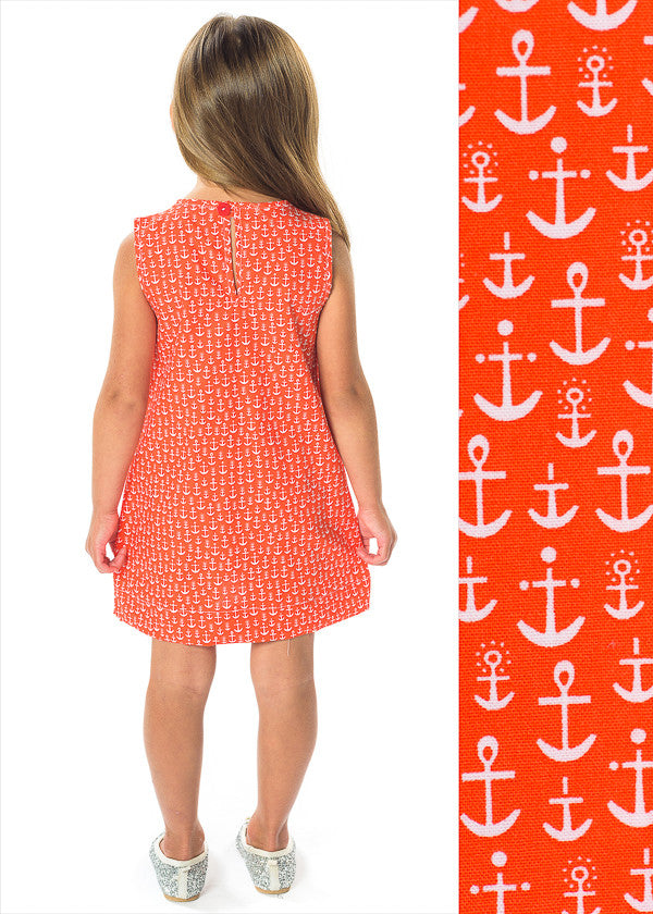 ORANGE ANCHORS TUNI
