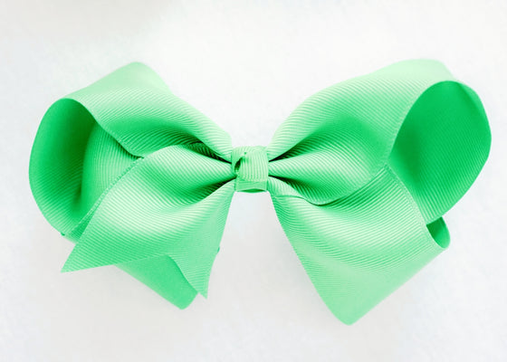 LUCKY GREEN BOW