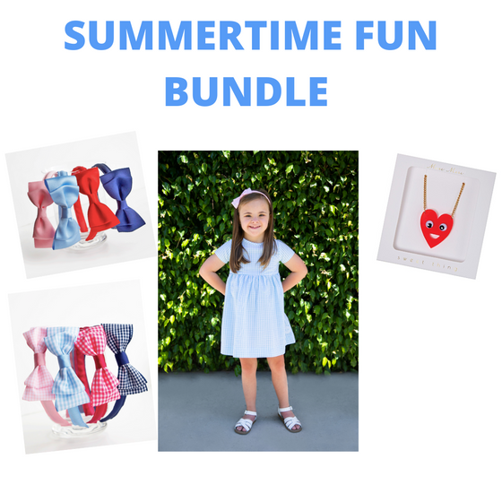 SUMMERTIME FUN BUNDLE