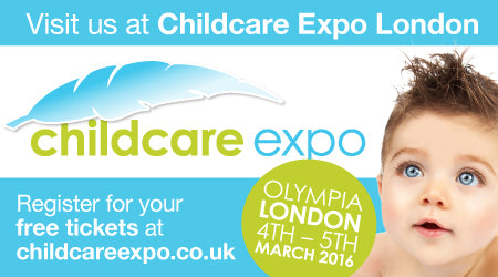 Childcare Expo - Olympia 2016