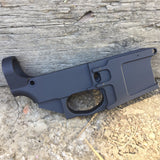 Cerakoted 80% AR-15 Lower Receiver