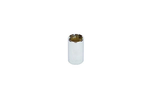"3/8"" Drive 6 Point Standard Socket"