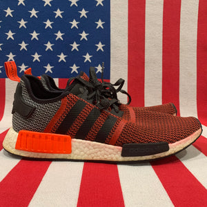 "Adidas NMD_R1 ""Lush Red"" (size 12.5)"