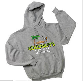 Coconut's Fish Cafe Hoodie