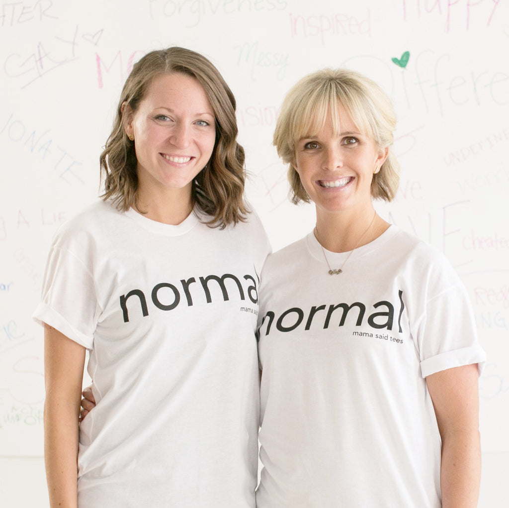 What's Your Normal?