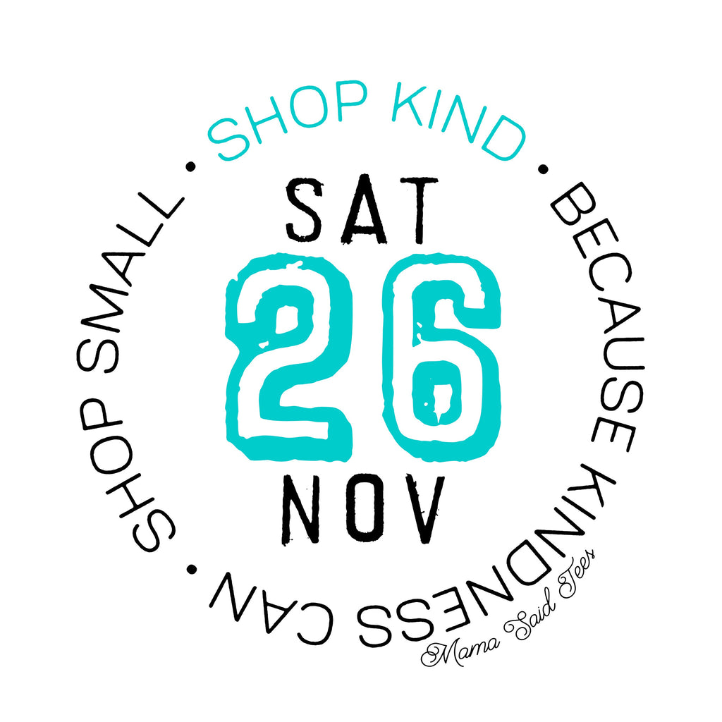 Shop Small. Shop Kind. Something for everyone.