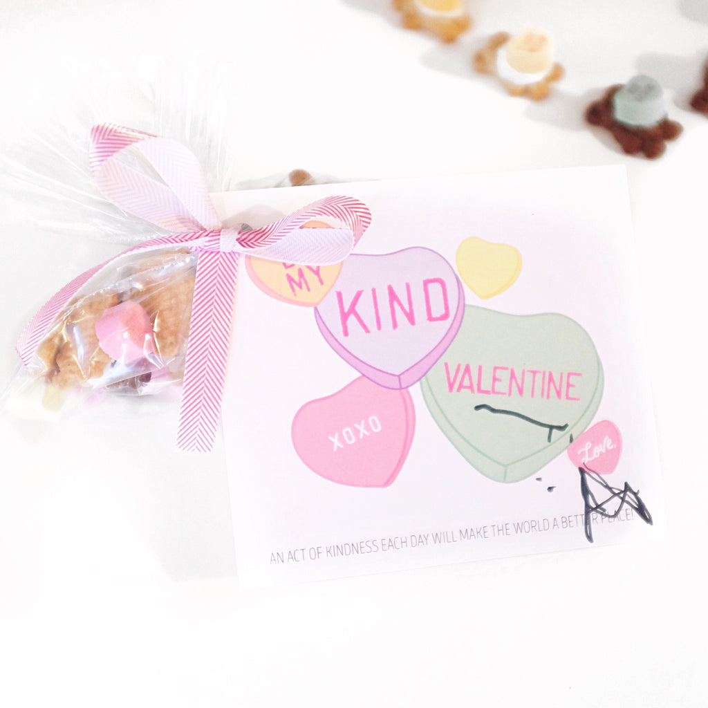DIY Valentine's Day Craft