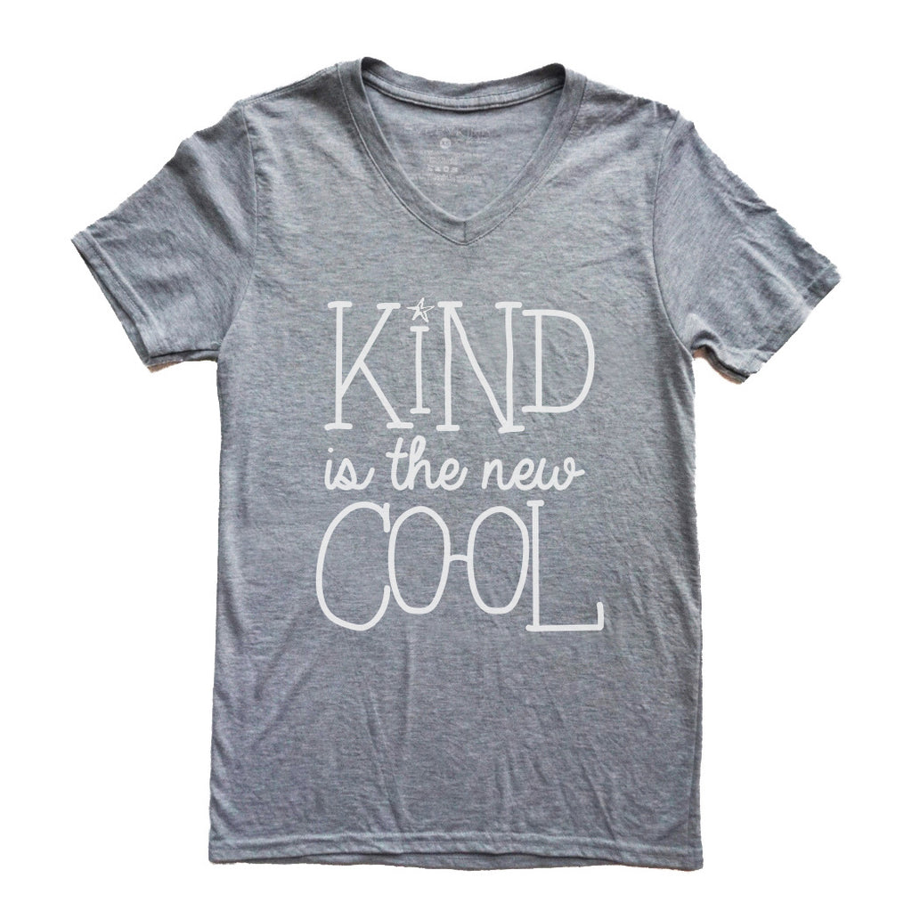 Kind is the New Cool Grey by EVERYKIND