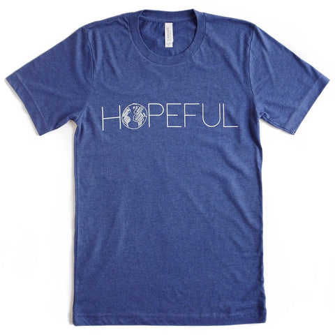 HOPEFUL ADULT TEE