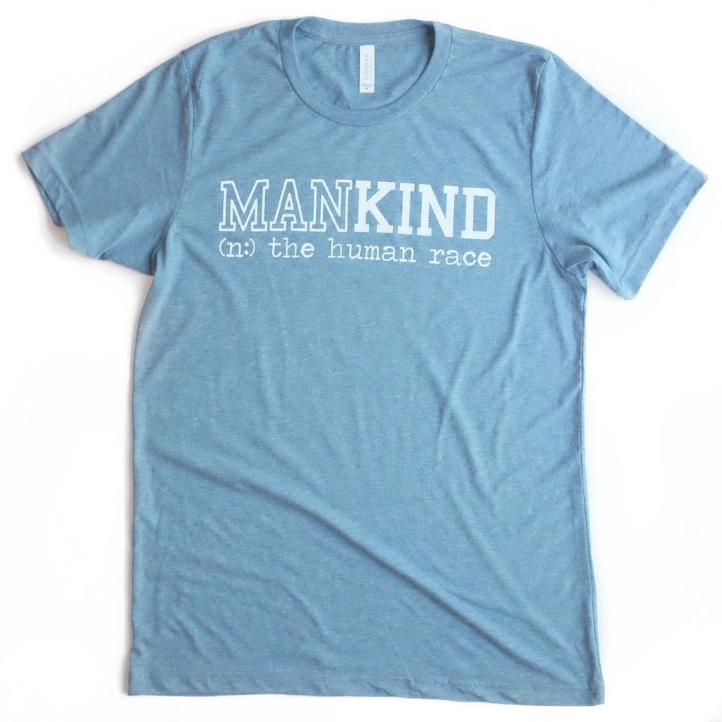 MAKIND ADULT GRAPHIC T-SHIRT BY EVERYKIND