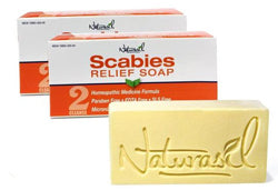 Scabies Treatment Sulfur and Pure Lavender Soap 2 Pack