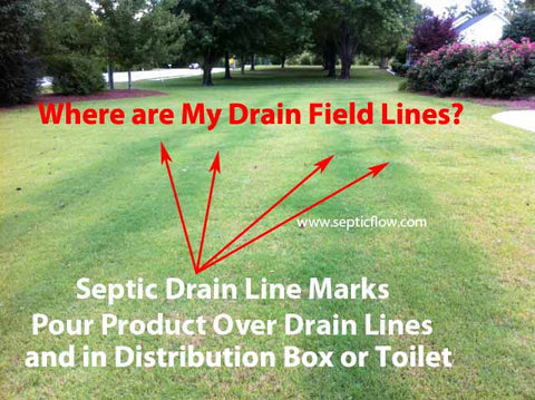 Septic Flow Shock Septic System Drainfield Restoration