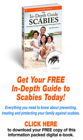 Scabies information guide