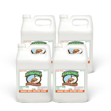 Load image into Gallery viewer, Bed Bug Patrol Bed Bug Killer (4) 1 Gallon Pack - Naturasil