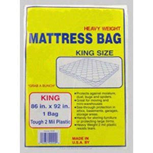 Disposable Mattress Cover 19 Quot Deep One Size Fits All