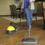 Heavy Duty Steam Cleaner - Naturasil - 5