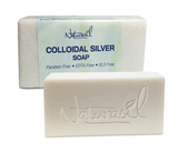 Colloidal Silver Soap Single Bar - Naturasil - 1