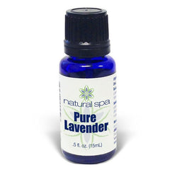 Lavender Essential Oil - 100% Pure - 0.5oz