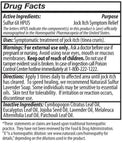 Jock Itch Treatment - 30ml - Naturasil - 2