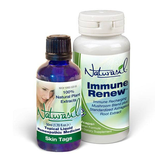 Skin Tag Remover Value Pack - Naturasil