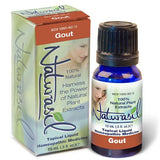 Gout Pain and Inflammation Relief - 15ml - Naturasil - 1