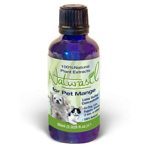 Mange Treatment Concentrate