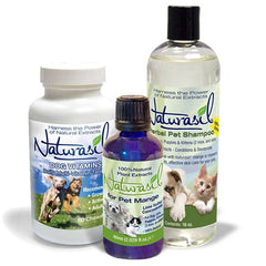 Mange Treatment Value Pack