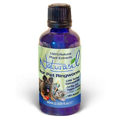 Pet Ringworm Treatment Concentrate - 60ml