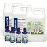 Pet Ringworm Breeder and Kennel Treatment Pack - Naturasil - 1