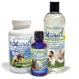Pet Ringworm Treatment Pack - Naturasil - 1