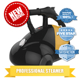 Heavy Duty Steam Cleaner - Naturasil - 1