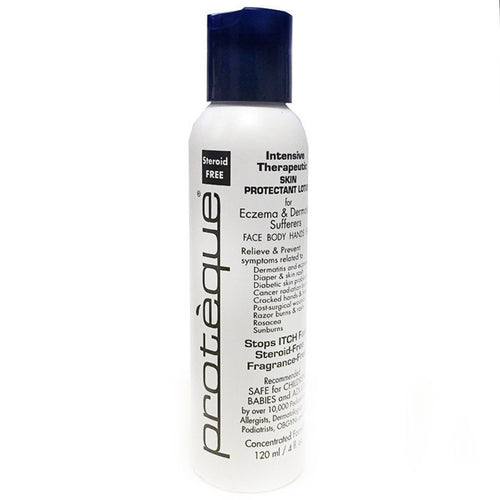 Proteque Intensive Therapeutic Skin Lotion - Naturasil
