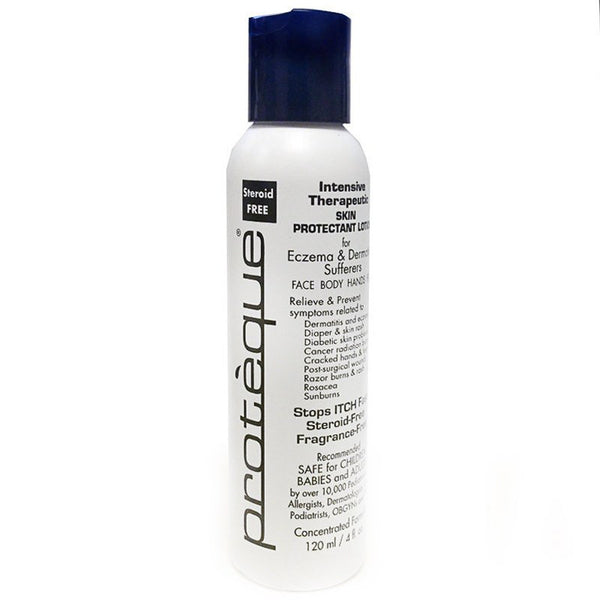 Proteque Intensive Therapeutic Skin Lotion