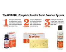 Load image into Gallery viewer, Scabies Treatment Starter Pack - Naturasil