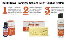 Load image into Gallery viewer, Scabies Treatment Family Pack (treats 2-3 people) - Naturasil