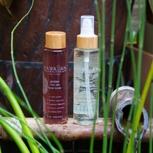 Load image into Gallery viewer, Hawaiian Healing Soothing Cleanser Toner Duo - Naturasil