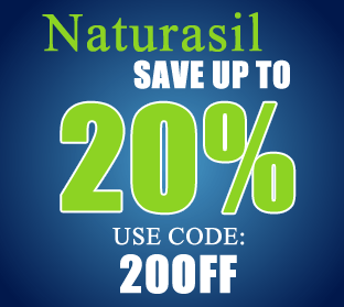 Naturasil Save up to 20 %