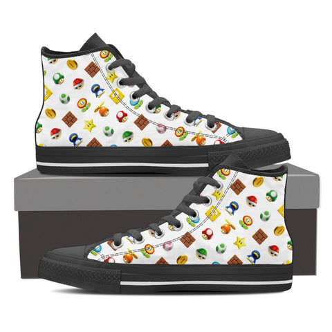 SMB - Limited Edition High Top - Women