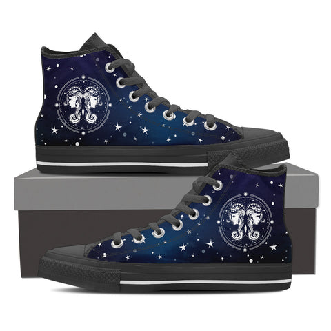 Limited Edition Gemini High Top - Women