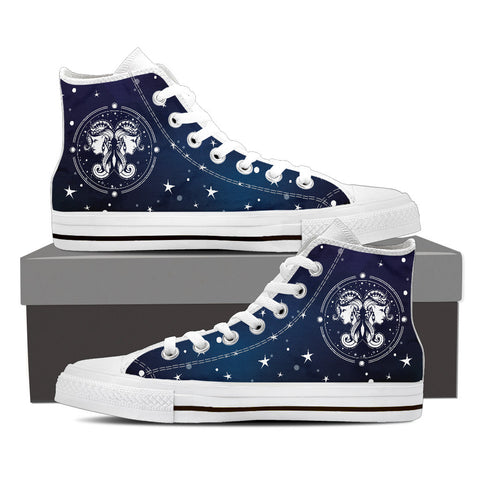 Limited Edition Gemini High Top - Men
