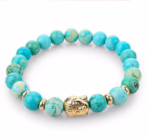 Buddha Bead Bracelets - Just Pay Shipping