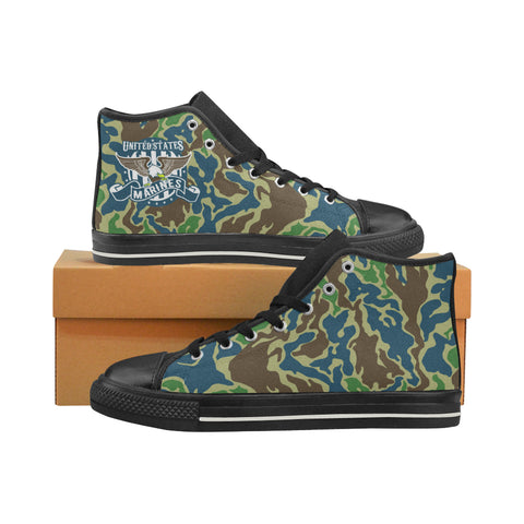 Prodd US Marines - Limited Edition - High Top Men