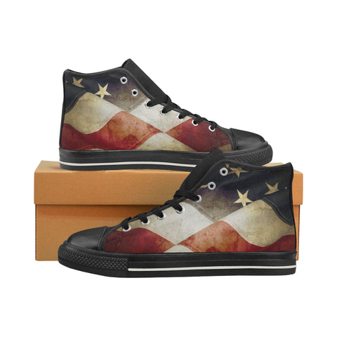USA Patriot Shoes - Women