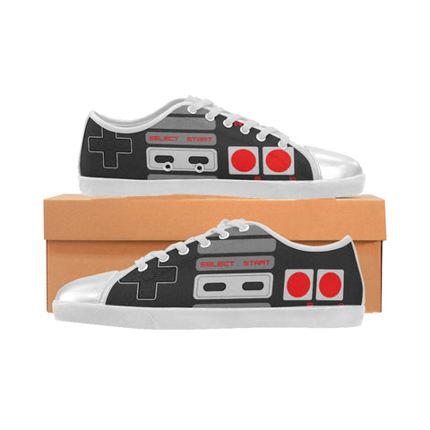 Classic Controller Shoes - Low Top Men