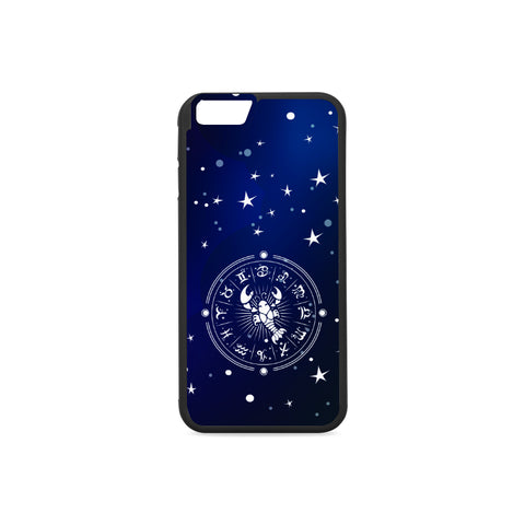 iPhone Case - Cancer Sign