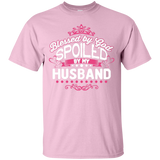 Spoiled By Husband - Limited Edition T-Shirt