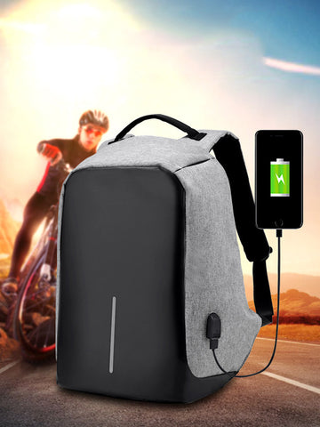 NitroPack™ - Back to School USB Charging Backpack