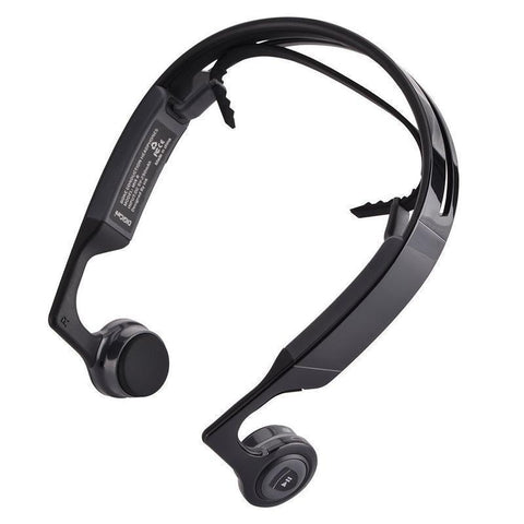 Wireless Bone-Conduction Headphones