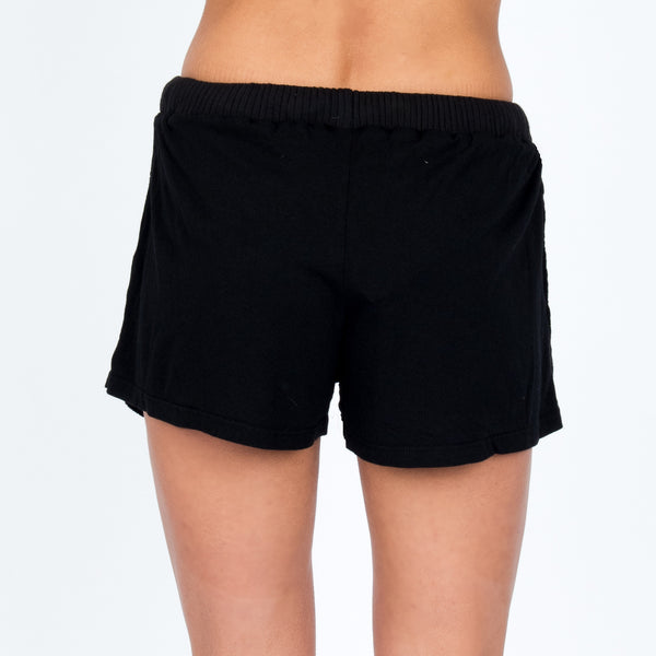Pajama Shorts - Midnight