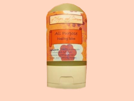 All Purpose Healing Salve